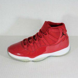 Nike Air Jordan 11 Retro Win Like 96 M611